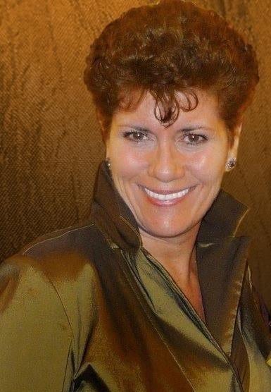 Deborah Pratt Johnson Burns